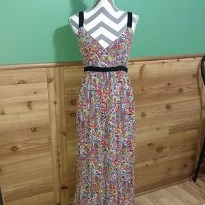 Ny Collection Sun Dress